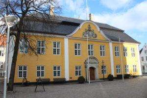 Municipio di Aalborg
