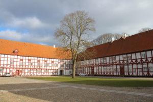Scorcio dell'Alborghus Slot