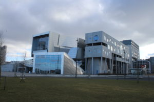 Casa della Musica