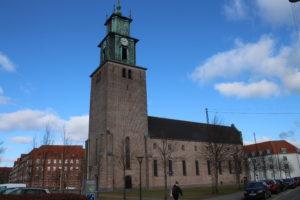 St. Markus Kirke