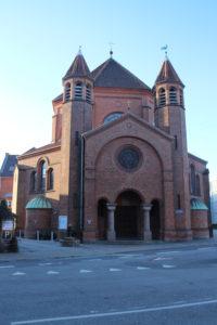 St. Mariae Kirke