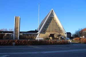 Versterkaer Kirke
