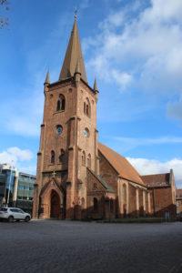 Skt. Nikolai Kirke