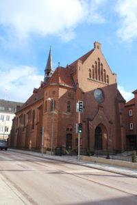Skt. Norbertus Kirke