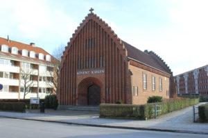Advent Kirken