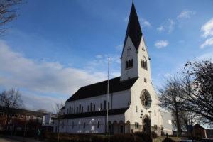 Chiesa del Nostro Salvatore