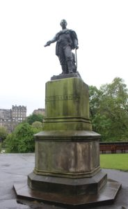 A David Livingstone