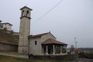 Santuario Beata Vergine Maria della Mercede