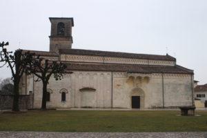 Duomo di Santa Maria Maggiore - lato destro