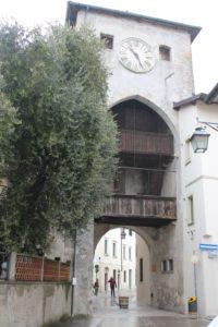 Torre Orientale