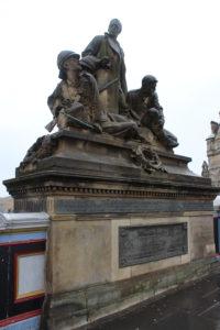 Per le vittime delle campagne tra il 1878 ed il 1902