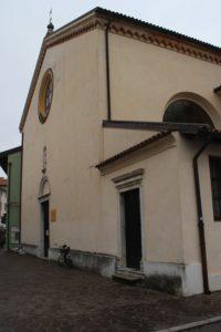 Chiesa Santi Giuseppe e Pantaleone