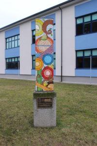 Esempi di Mosaici a Spilimbergo - 2