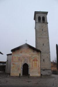Chiesa de Santi Pietro e Biagio