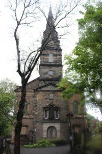 Chiesa Parrocchiale di St. Cathbert