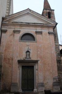 Chiesa di Santa Maria in Corte