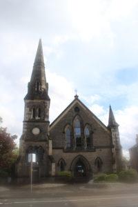 Sede della Scottish Bible Society