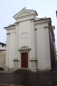 Chiesa San Silvestro e Valentino