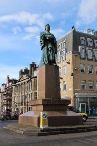 Monumento a Thomas Chalmers