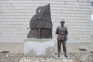 Monumento all'8° Reggimento Alpini