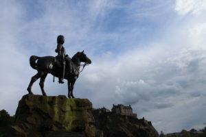 Dedicato ai Royal Scots Greys