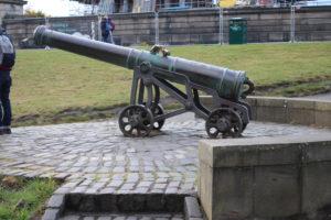 Portuguese Cannon
