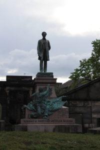 Monumento per gli scozzesi-americani