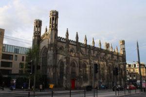 Chiesa Episcopale di San Paolo e San Giorgio