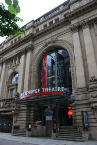 Ingresso del Royal Exchange Theater