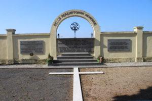 Cimitero di Guerra Austro-Ungarico - 2