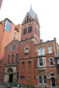 Chiesa di St. Mary