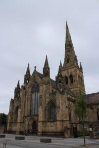 Cattedrale di Salford