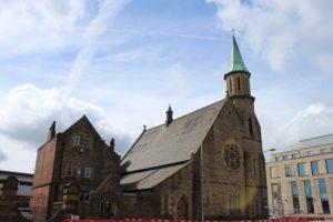 Chiesa Cattolica di St. Patrick