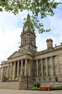 Municipio di Bolton