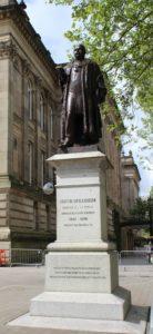 In onore di Benjamin Alfred Hobson