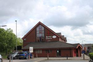Bethel Evangelical Church