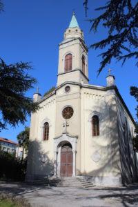 Chiesa Metodista