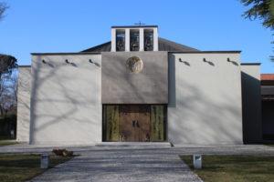Chiesa di Maria Santissima Regina
