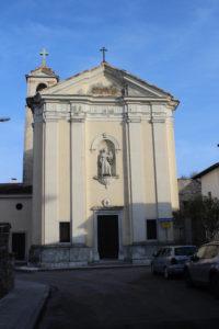 Chiesa di Sant'Antonio Piccolo