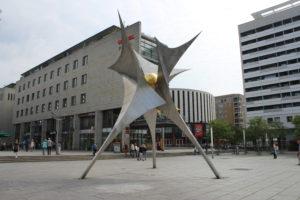 Monumento per l'amicizia tra i popoli