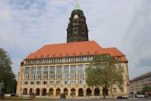 Municipio di Dresda