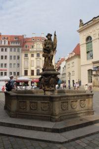 Fontana della Pace