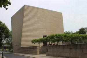 Sinagoga di Dresda