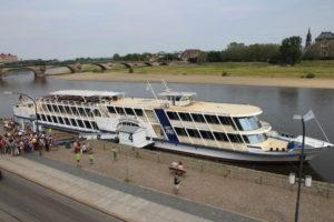 Imbarcazione da crociera sull'Elba