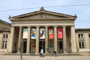 Biglietteria del Teatro dell'Opera