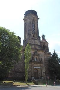 Parrocchia Evangelica Luterana di San Luca