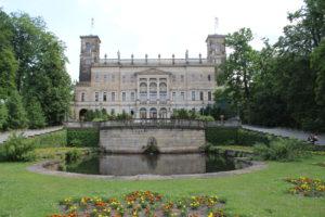 Schloss Albrechstberg