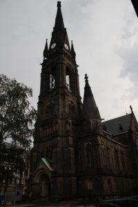 Martin-Luther Kirche