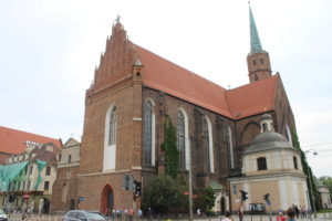 Chiesa Cattolica di Sant'Adalberto