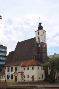 Chiesa Evangelica di San Cristoforo